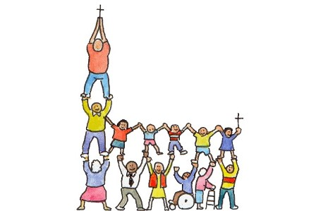 Share our Vision, Values and Benefice Prayer