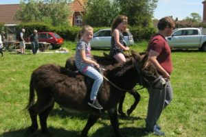 This is East Huntspill, check out our Gallery